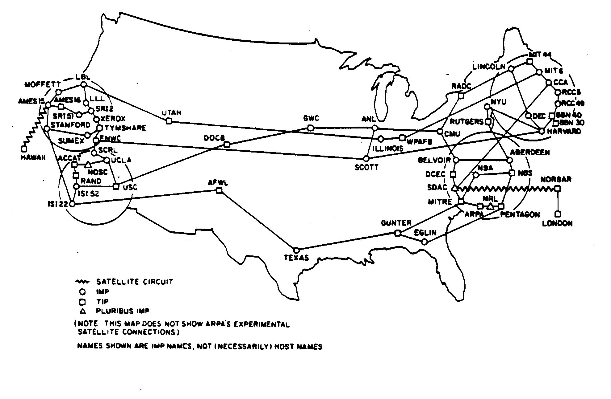 Cloud History Thinking Index James Bridle Circuit Diagram Rain Detector The Serendipity Project Arpanet July 1977